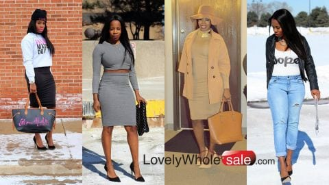 5 Low-Priced Clothing Sites Like LovelyWholesale