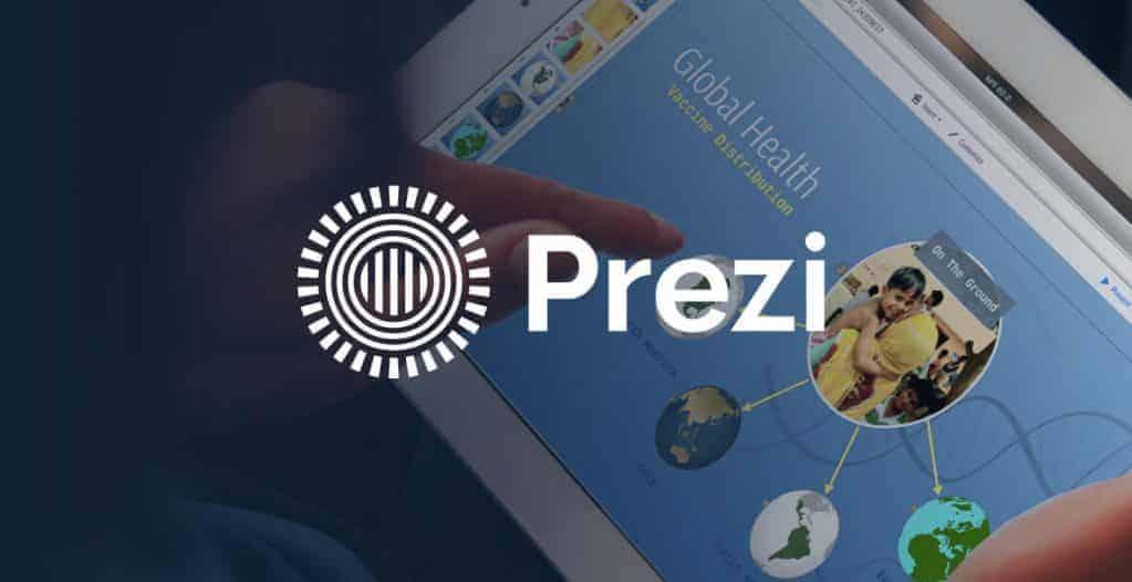 5 Presentation Sites Like Prezi