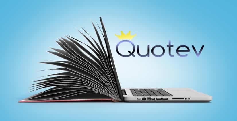 8 Fan Fiction Sites Like QuoteV