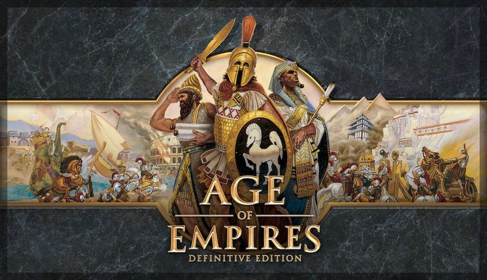 8 Battle Strategy Games Like Age Of Empires