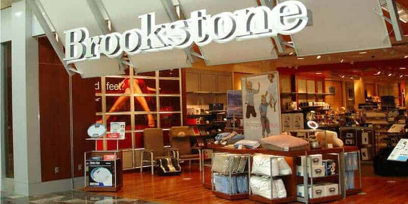 7 Gift Stores Like Brookstone