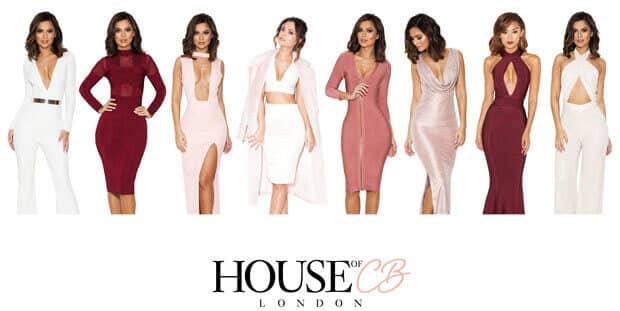 7 Gorgeous Fashion Websites Like House of CB