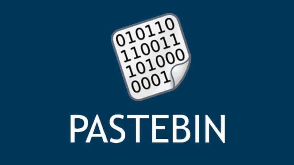 7 Paste Tool Sites Like Pastebin