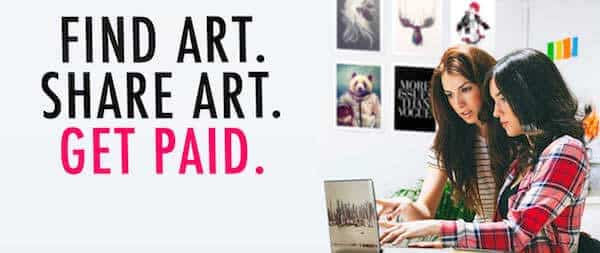 8 Art Print Sites Like Society6