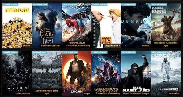 6 Free Movie Streaming Sites Like Watch32