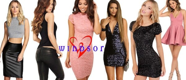 7 Online Prom Dress Stores Like Windsor