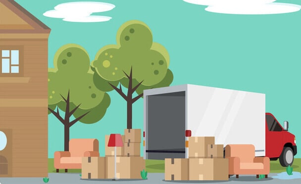 A Guide to Moving Home and Changing Broadband