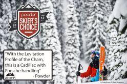 Powder Magazine - Caleb