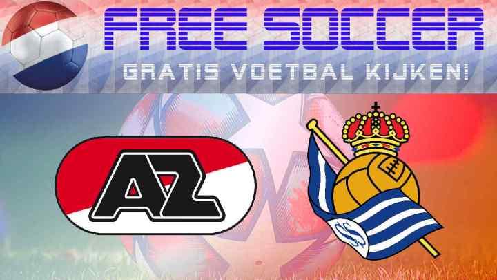 Live Stream AZ - Real Sociedad