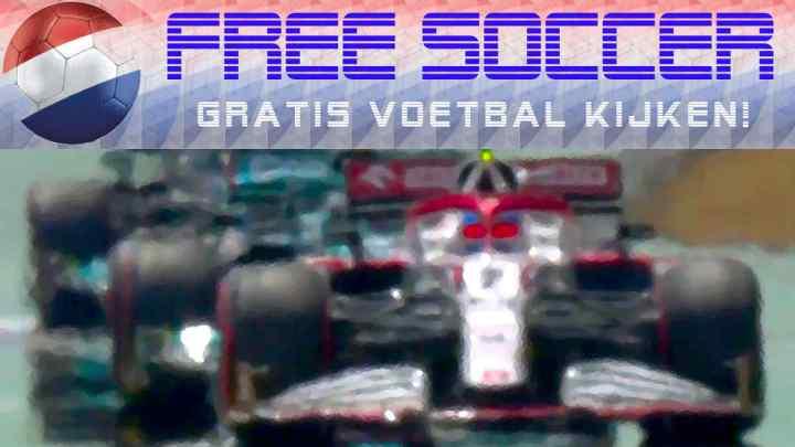 Gratis stream Formule 1 GP van Hongarije