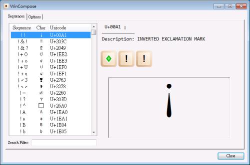 特殊字元符號軟體
