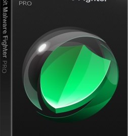 IObit Malware Fighter Pro Serial Key 4.1 Crack Free Download