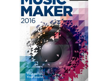 Magix Music Maker 2016 Premium Crack Free Download