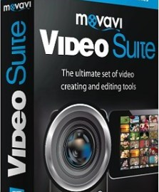 Movavi Video Suite 15.4 Crack 2016 Download