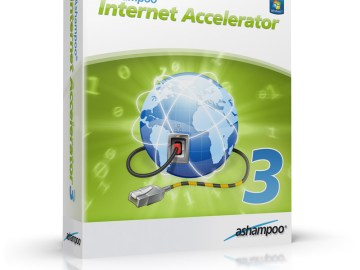 Ashampoo Internet Accelerator 3 Crack And Keygen Free