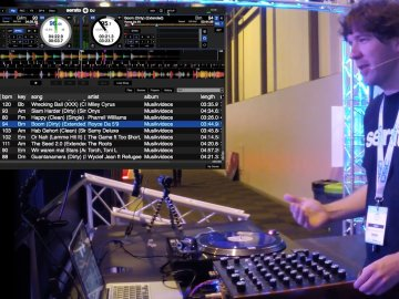 Serato DJ 1.9.5 Crack Mac + Windows Latest version [Full Setup]