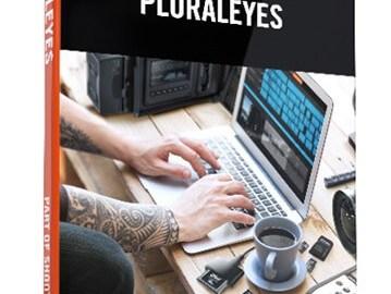 PluralEyes 4 Serial Number