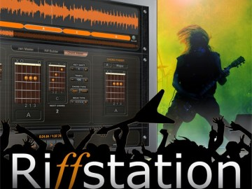 Riffstation Crack