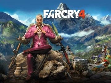 Far Cry 4 Crack