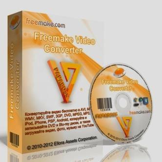 Freemake Video Converter Gold 4.1.9.8 Crack
