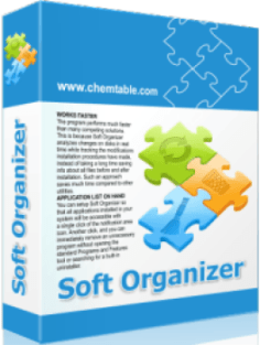 Soft Organizer Crack