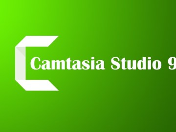 Camtasia Studio 9.0.0 Crack + Keygen Free Download