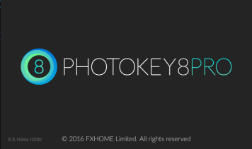PhotoKey 8.0 Pro Crack