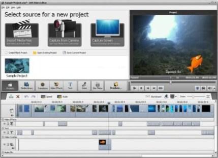 AVS Video Editor 8.5 Crack