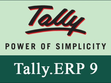 Tally Erp 9 Crack & Patch