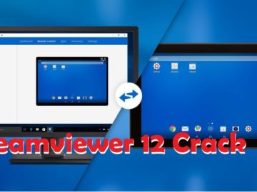 Teamviewer 12 Crack + License Code Free Download