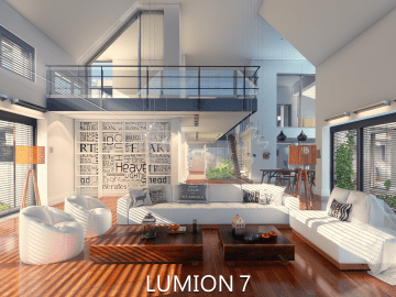 LUMION 7 PRO CRACK 2017 FULL VERSION