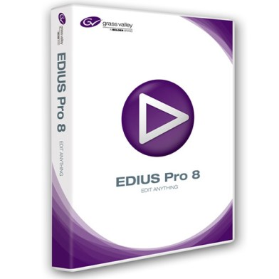 Edius 8.53 Crack With Serial Number or Activation Key