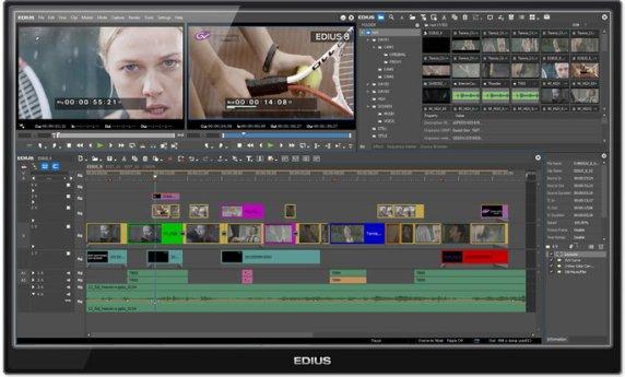 Edius Pro Serial Key