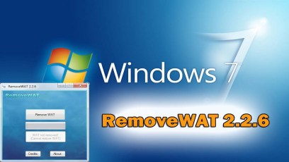 Removewat for windows 7 ultimate