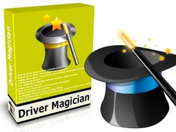 Driver Magician Crack
