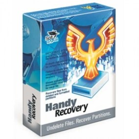 Handy Recovery Crack