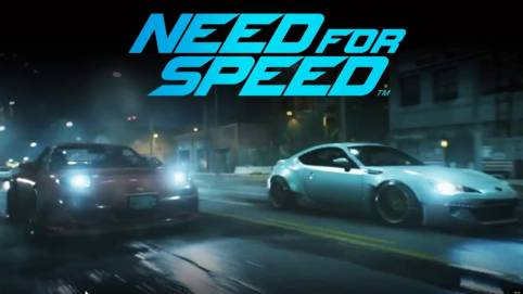 Need for Speed Crack