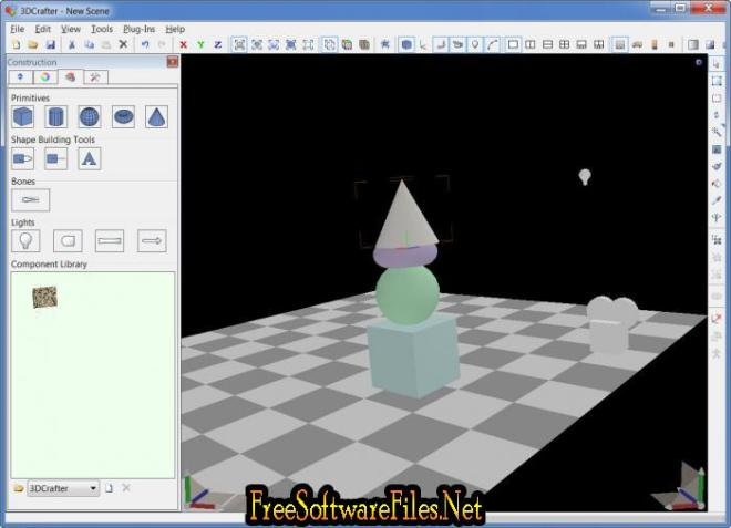3dcrafter free download review