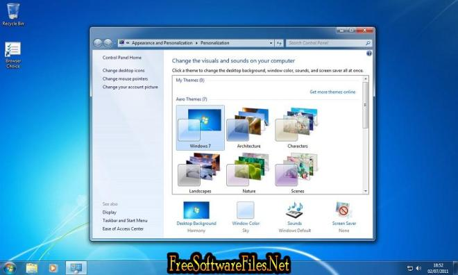 Free Download for Windows PC Windows 7 SP1 AIO ESD SEP 2019
