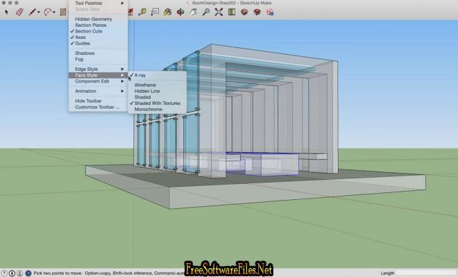 SketchUp Make Latest Version Free Download for Windows