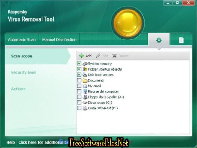kavremover tool free download for Windows PC
