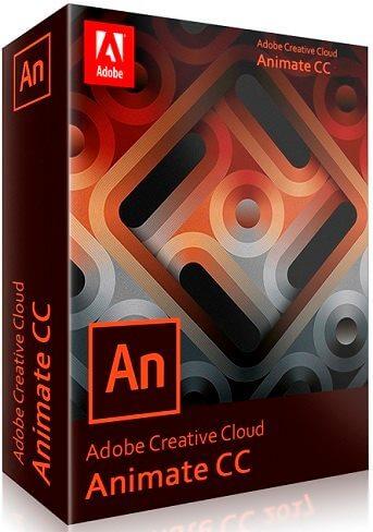 Adobe Animate CC 2019 Free Download-GetintoPC.com