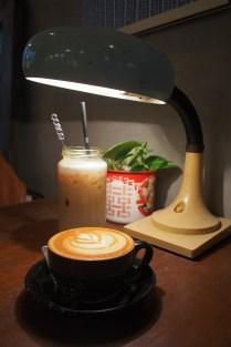 Cappuccino & Macchiato Latte