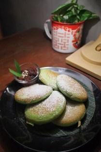 Padang Pancakes
