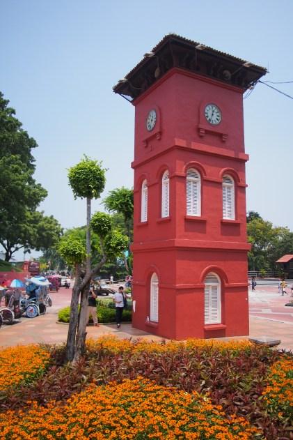 Tang Beng Swee Clocktower