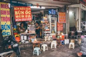 Roadside Chicken Noodle Shop