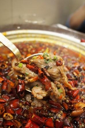 M&C - Spicy Beef