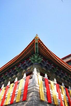 Poh Lin Monastery