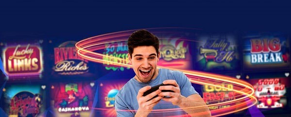 Ruby Fortune Casino free play games