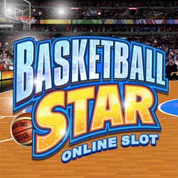 Basketball Star free spins